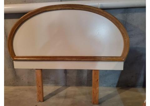 queen size headboard with matching dressers