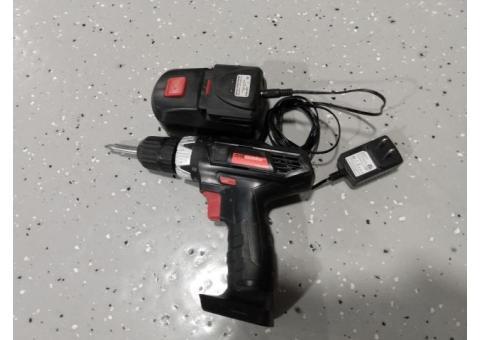 cord less drill