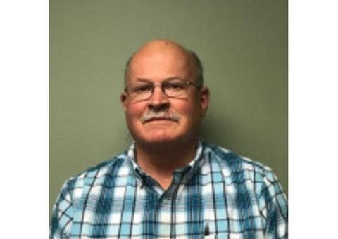 George Thomlinson - Farmers Insurance Agent in Sedalia, MO